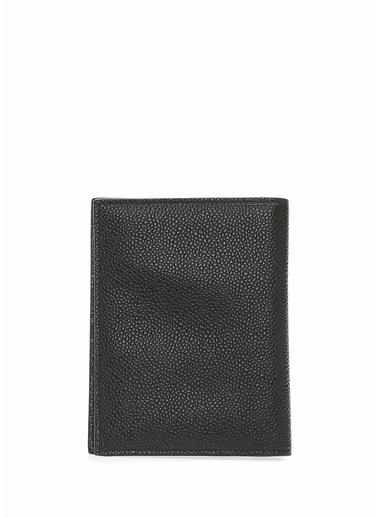 Thom Browne Pasaportluk Siyah